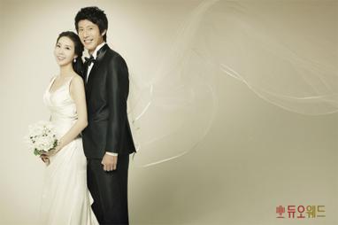 [박동혁] 박동혁 결혼, 축구선수와 승무원의 아름다운 웨딩사진 공개