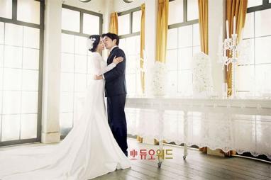 [이진성] 먼데이키즈  리더, 이진성 신랑님의 '동감 모던소울' 웨딩촬영 스토리.