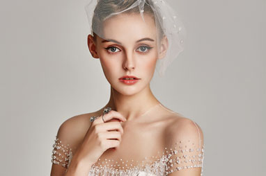DRESS - 쥬빌리 브라이드