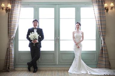 듀오와 함께한 행복한 결혼 이야기