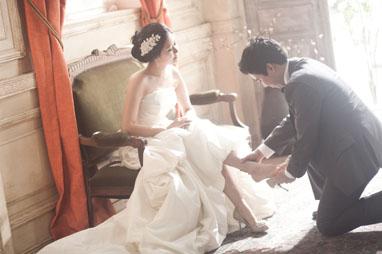 내 인생의 시작점...wedding duo~