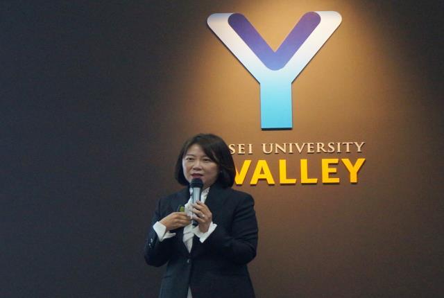 TEDx 연세대 박수경 대표 결혼특강