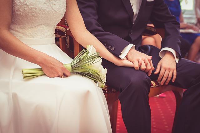 결혼의 조건