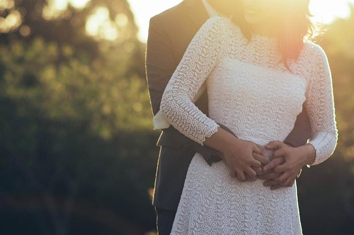 신혼부부가 말하는 결혼의 장점