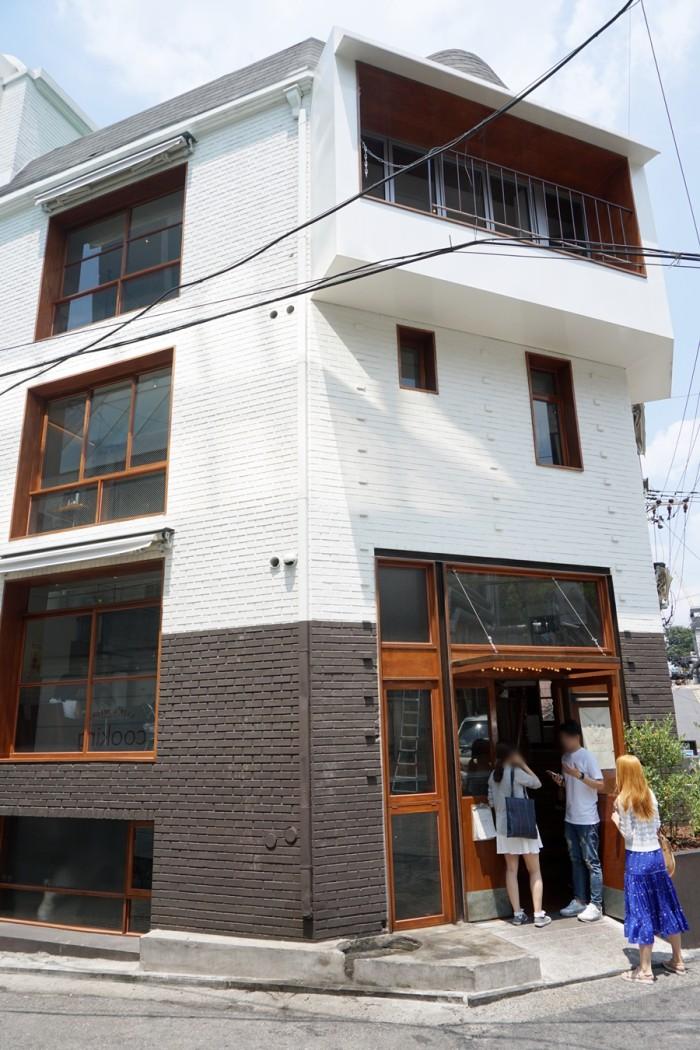 토끼정에서 맛보는 일본 가정식!
