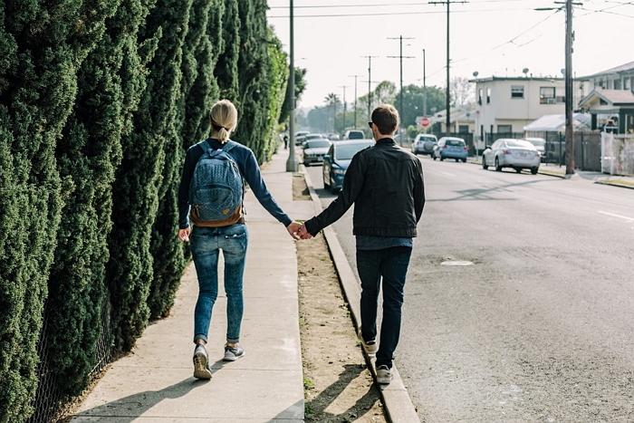 남자에게 사랑받는 연애 비법