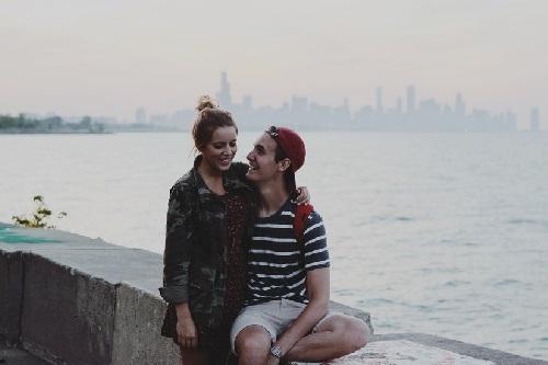 거짓말로 숨기는 과거 연애경험 1위는?