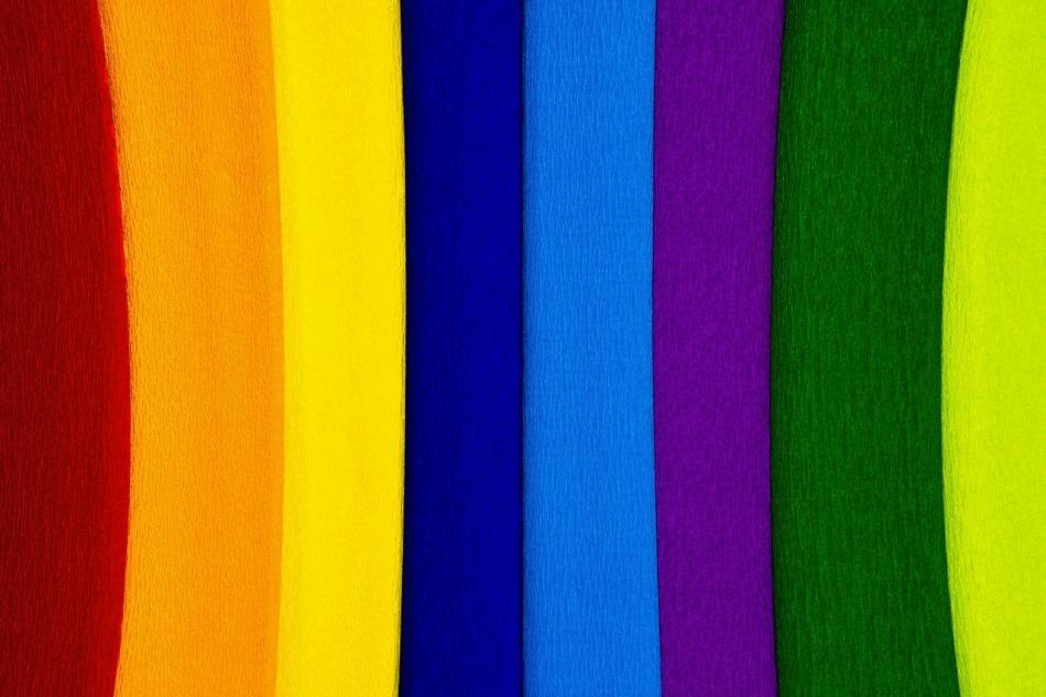현대인을 위한 '색'다른 힐링법, 컬러 테라피!