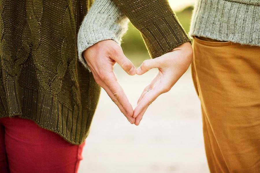 화투 비광(雨光)에서 배우는 연애