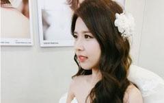 웨딩촬영 메이크업&헤어스타일링 후기