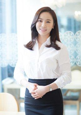 강연정 웨딩플래너 사진